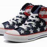 amerykańskie buty