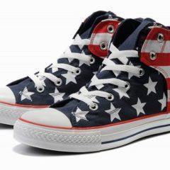 Amerykańskie rozmiary butów