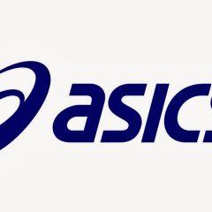 Rozmiary Asics