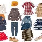 ubrania dzieci