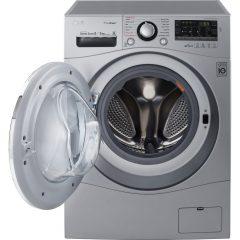 Ile prądu zużywa pralka?