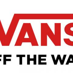Rozmiary Vans