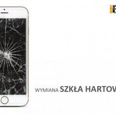 Jak zdjąć szkło hartowane z telefonu