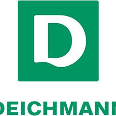 Rozmiary Deichmann
