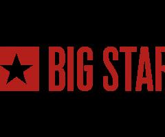 Rozmiary Big Star