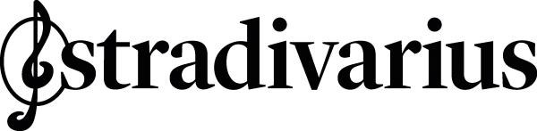 Rozmiary Stradivarius