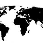 kontynenty