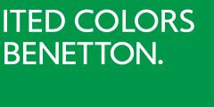 Rozmiary Benetton