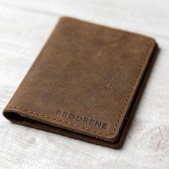 Męskie portfele skórzane – galanteria w kieszeni każdego faceta