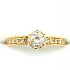 Rozmiar pierścionków – jak zmierzyć?