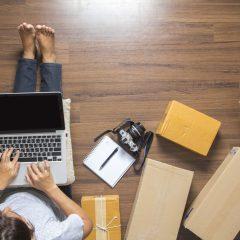 Zakupy online a oszczędność