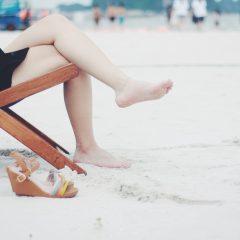 Modne sandały damskie, trendy na lato 2019
