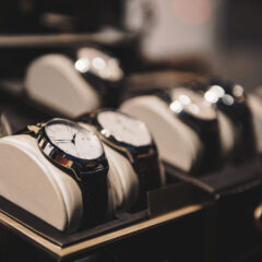 Dlaczego warto kupować zegarki online