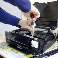 Typowe usterki drukarek Brother