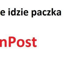 Ile idzie paczka InPost