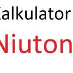 niuton